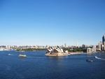 Sydney : le retour