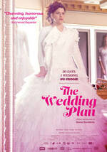 Affiche The Weding Plan