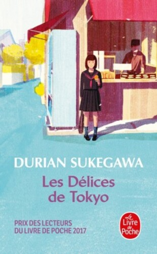 Lecture: Les délices de Tokyo de Durian Sukegawa