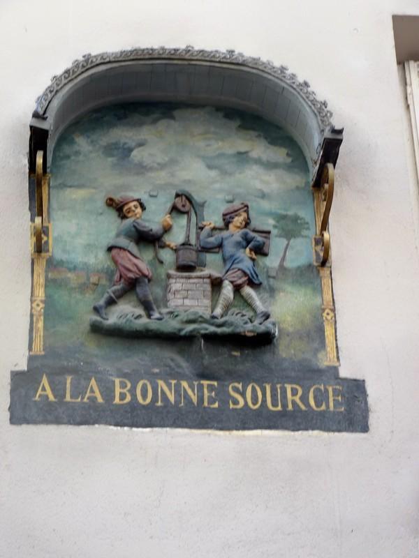 83 - Rue Mouffetard