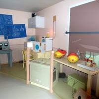 Laboratoire interactif du Professeur Tournesol