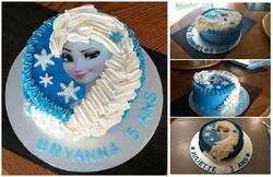 Gâteaux de Diane