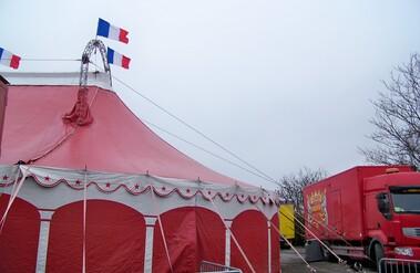 Cirque jour 4
