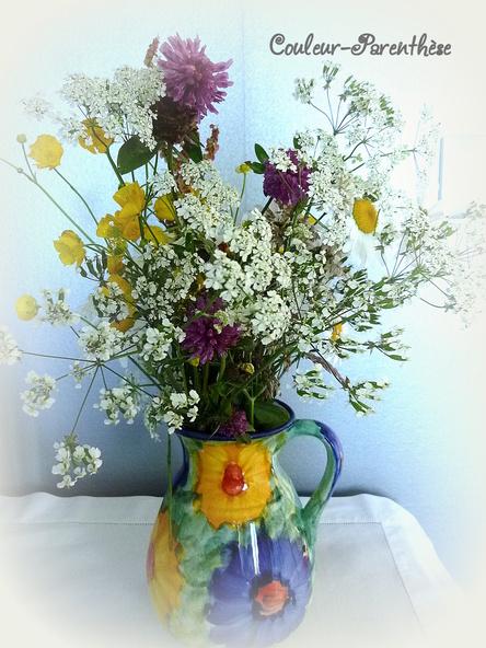 Bouquet du soir, Espoir!
