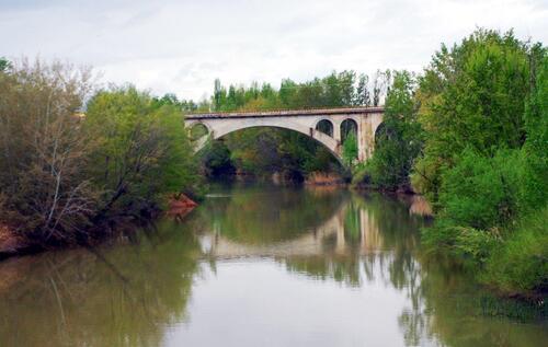 Un autre pont sur le Douro