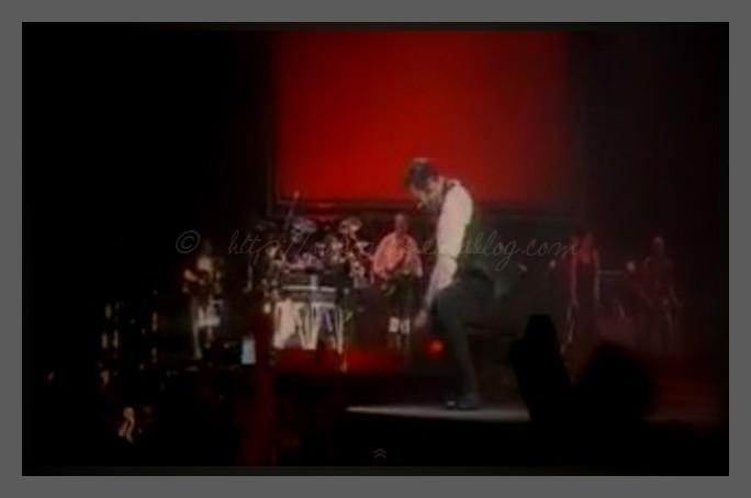 Peter Gabriel -  Zenith de Paris 1993