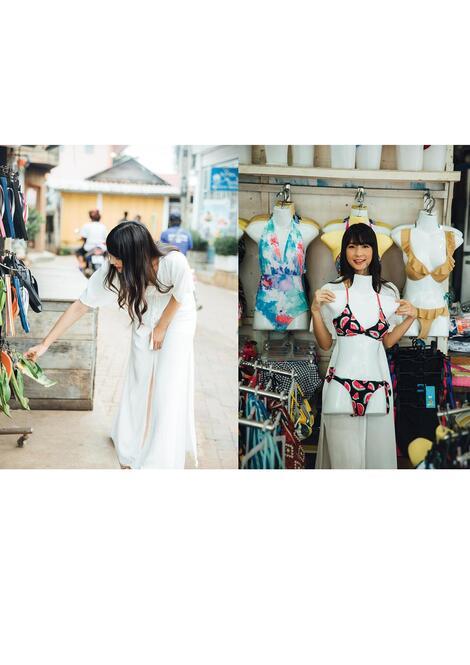 Digital Photobooks : ( [イマコレ/imacolle] -  2019.08.08  Aya Kawasaki/川崎あや : ≪デジタル写真集≫ AYA TRIP vol.1 全47カット 01familia )