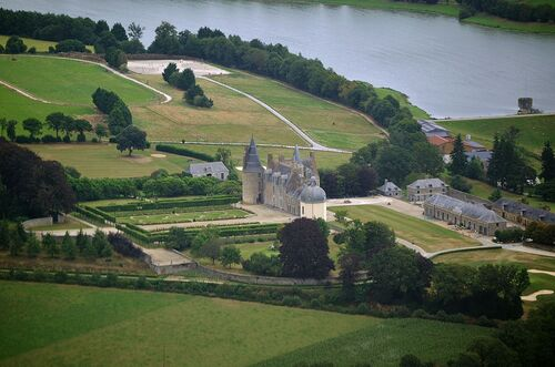 Vitré (Ile-et-Vilaine)