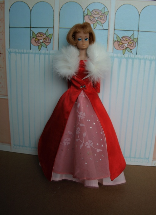 Vintage Barbie : Magnificence / Fabulous Fashion