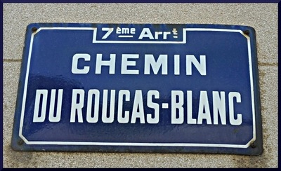 Promenade dans le 7ème arrondissement (2)
