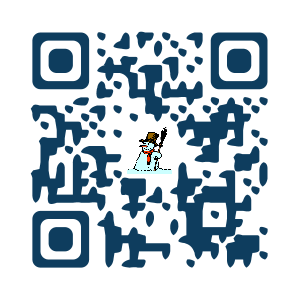 QR Code ChansonPourLesenfantslhiver