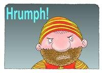 Grumpy 21