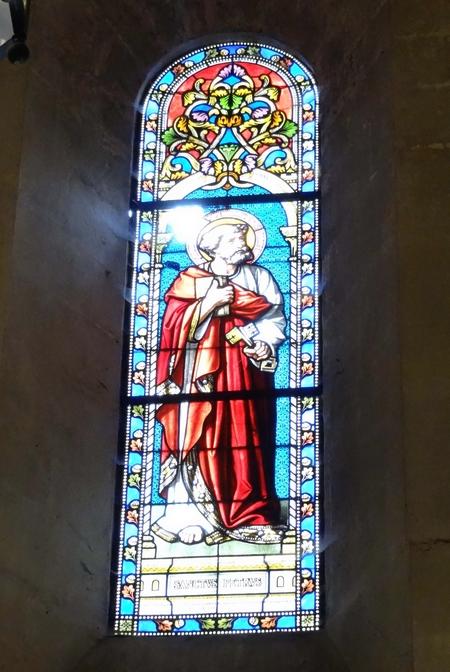 L'Eglise Saint Pierre de Châtillon sur Seine