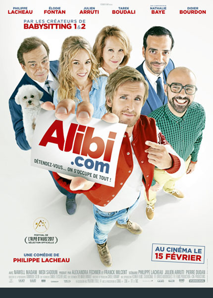 ALIBI.COM BOX OFFICE
