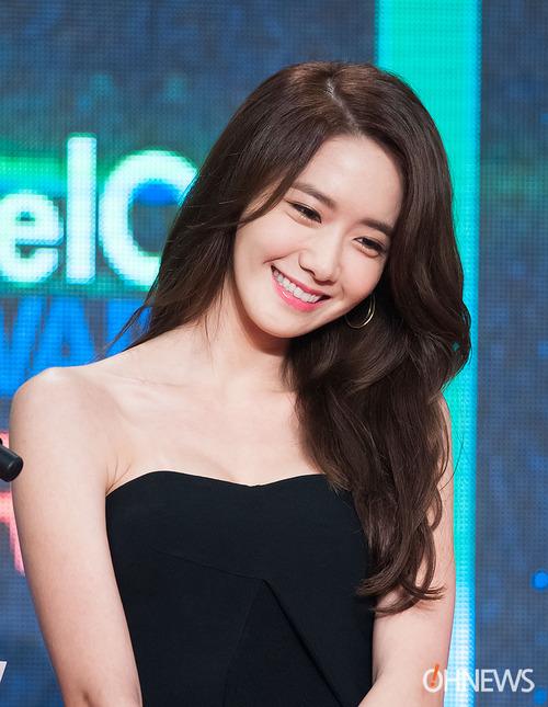 Début solo pour Yoona
