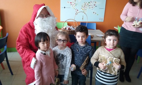 Souvenir de Noël (MS)