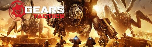 NEWS : Gears Tactics, vidéo et date*