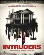 [Blu-ray] Intruders