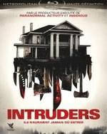 [Blu-ray] Intruders