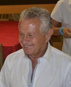 ROBERT NOGUERA