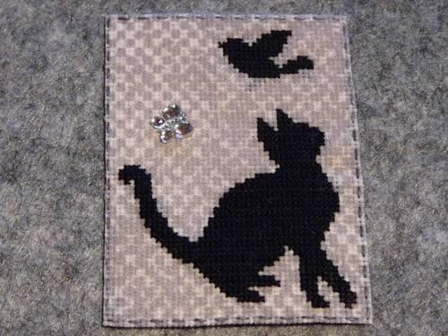 Les chats de pat