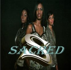 SACRED - SACRED (2006)