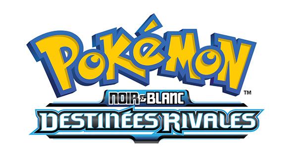 Pokémon : Noir & Blanc – Destinées Rivales