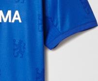 Nouveau Maillot de foot Chelsea Domicile 2016 2017