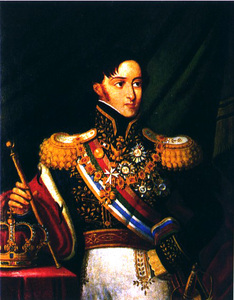 Le roi Michel Ier