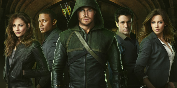 Casting 48 : Arrow, Partners, CSI Manhattan, The Walking Dead, Up All Night, The Goodwin ...