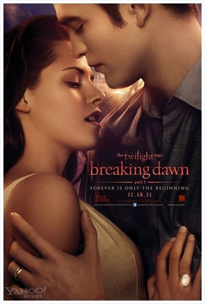 - Bouillon de Culture - The Twilight Saga : Breaking Dawn - Part I