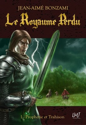 Le Royaume Perdu de Jean-Aimé Bonzami