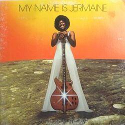 Jermaine Jackson - My Name Is Jermaine - Complete LP