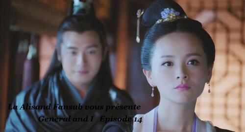 General and I Episode 14