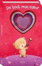 """Les titres """" Saint Valentin """" par Mathis"""