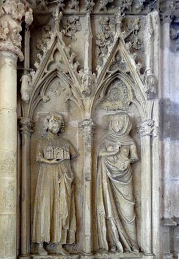 L'abbaye de Pothières, une étude très intéressante de David Loiselet