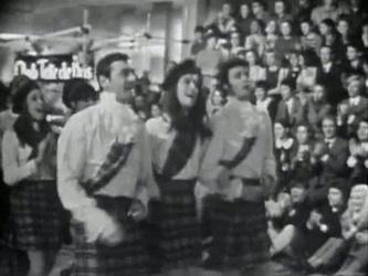 08 novembre 1967 / TETES DE BOIS ET TENDRES ANNEES