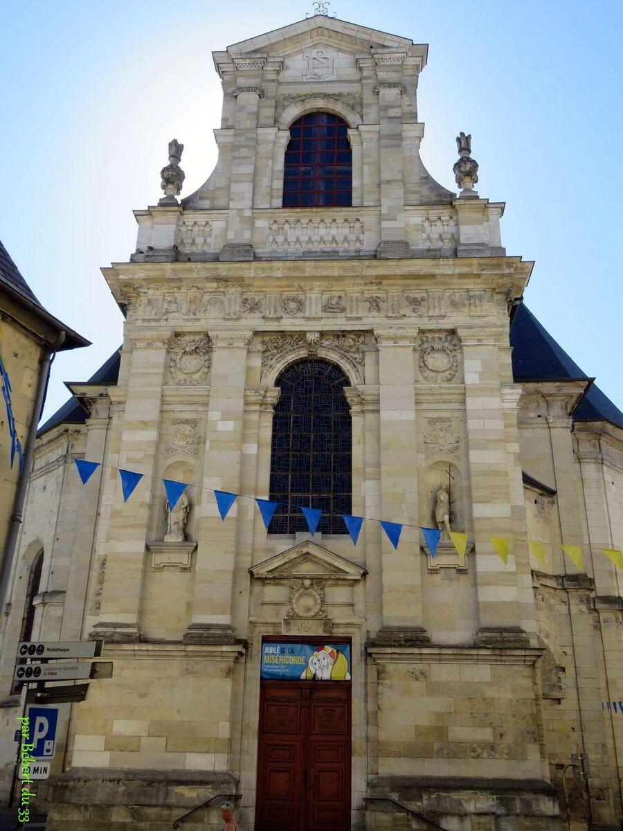 Nevers en Nièvre