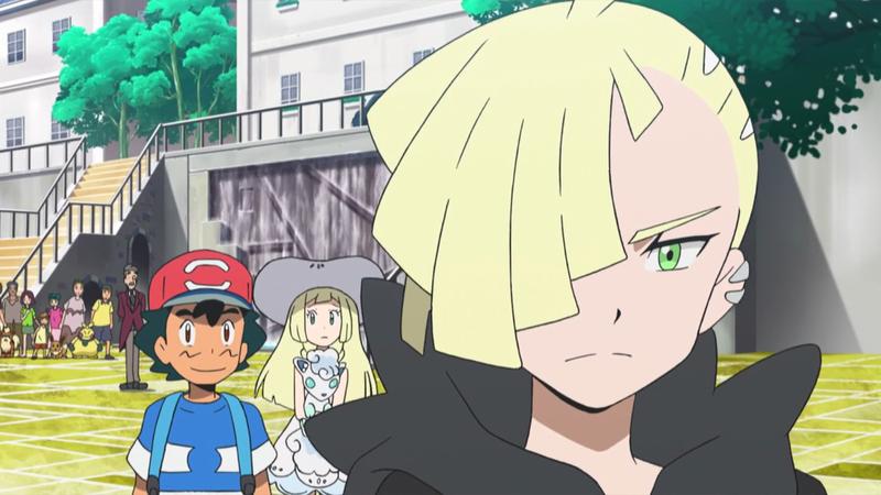 Pokémon Sun & Moon épisode 27 VOSTFR streaming