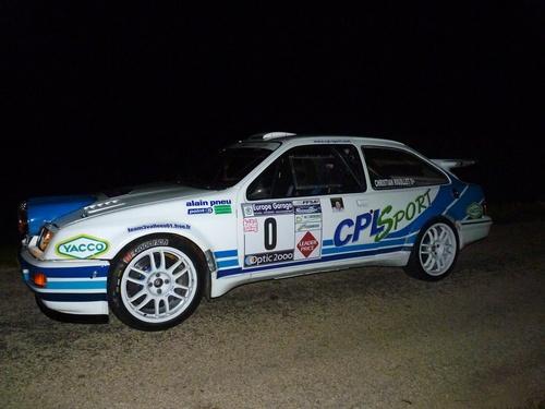 Rallye du Suran 2011 - 0