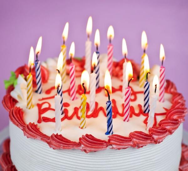 bánh sinh nhật người yêu
