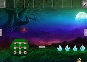 Jouer à Twilight fantasy forest escape