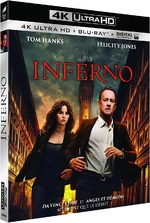 [UHD Blu-ray] Inferno