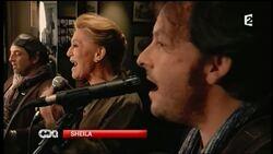 10 décembre 2012 / CD'AUJOURD'HUI