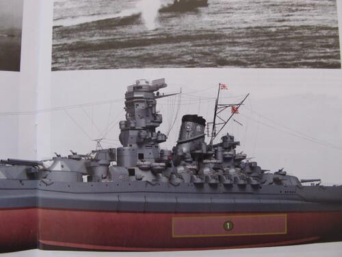 Il faut cabler le Yamato