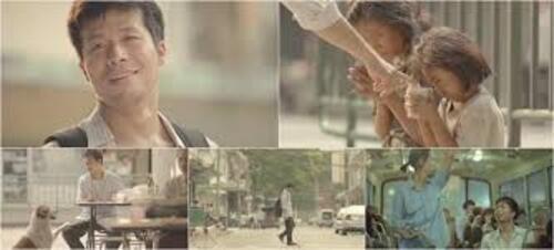 L'OPTIMISME. Publicité de Thailande  (Publicités remarquables)
