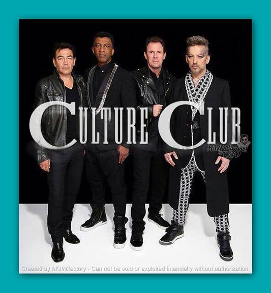 CULTURE CLUB - 2014 - Juin '14