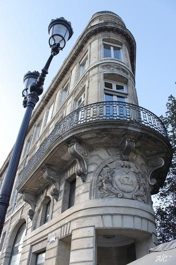 La Maison du vin à Bordeaux