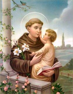 Les saints guérisseurs