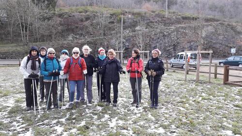 marche nordique sante moulin ferant 2019